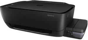 Драйвер для HP DeskJet GT 5820