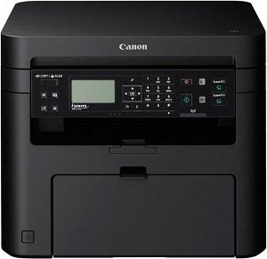 Драйвер для Canon i-SENSYS MF210