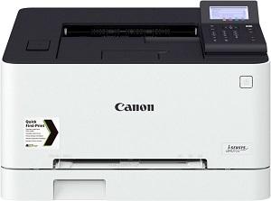 Драйвер для Canon i-SENSYS LBP621Cw