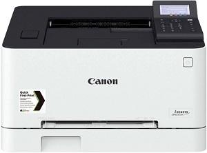 Драйвер для Canon i-SENSYS LBP623Cdw