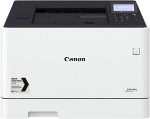 Драйвер для Canon i-SENSYS LBP663Cdw