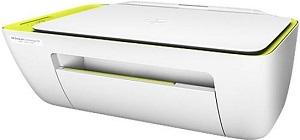 Драйвер для HP Deskjet Ink Advantage 2136