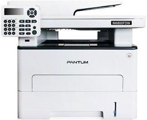 Драйвер для Pantum M6800FDW