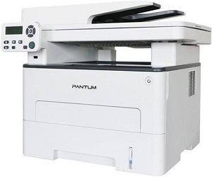 Драйвер для Pantum M7100DW
