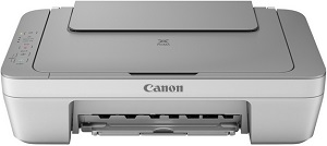 Драйвер для Canon PIXMA MG2400